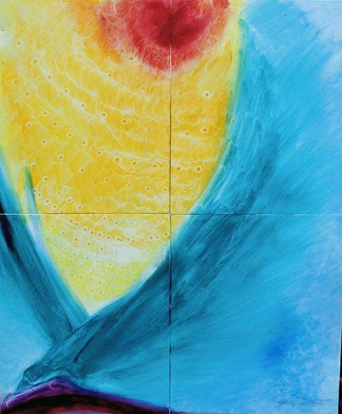 Livingstone-Seagull
