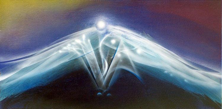 Winged-Night