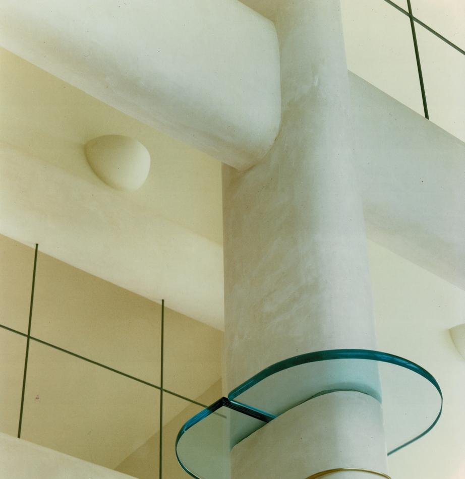 Aspen whitehouse columns