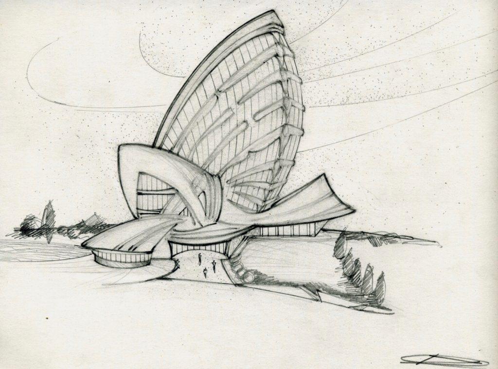 futuristic design 16a